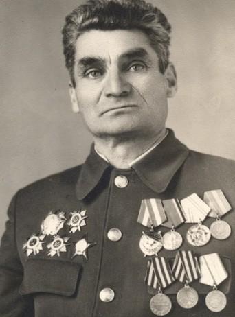 Тедеев Георгий