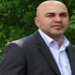 Алан Алборов Глава Администрации Г. Цхинвала Алан Алборов