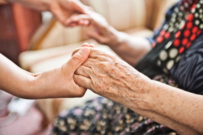 адресная социальная поддержка пенсионеров