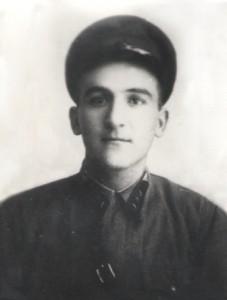 Амирумов Григол Александрович,1914г
