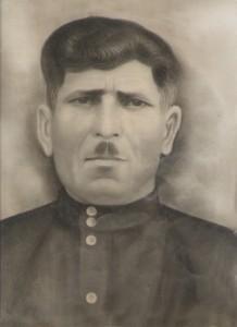 Битаров Николоз 1900-1941гг