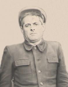 Биченов Шалва Гаврилович,1912г