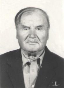 Биченов Ясон Дмитриевич