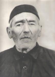 Джабанашвили Владимир Николаевич