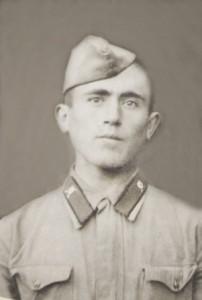 Кулумбегов Герсан Григорьевич 1923г с.Гвиргвина