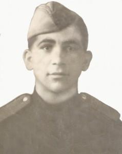 Кулумбегов Сулико  Константинович 1925 г.р.