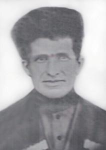 Кумсиев Василий Ильич 1900 г.р. с