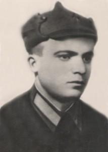 Маргиев Яков Александрович,1913г.р.