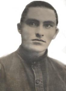 Маргиев Ясон Дзиндзолович, с