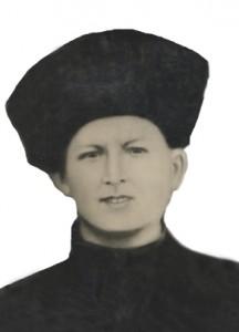 Остаев Хазби Ильич 1922 с
