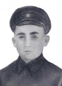 Плиев Дмитрий Порфилович