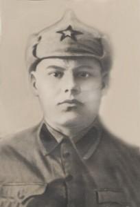 Плиев Зарбег Михайлович,1918г