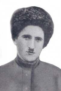 Плиев Порфил Михайлович