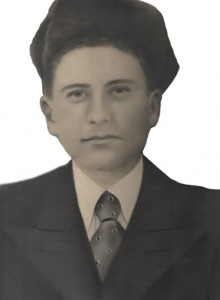 Плиев Семен Кузьмич