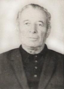 Тигиев Александр Максимович,1910г