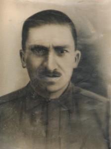 Томаев Ясон Григорьевич