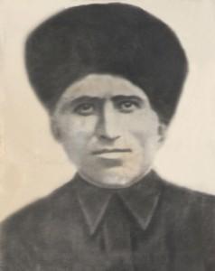 Ханикаев Лазо Дзодзиевич с