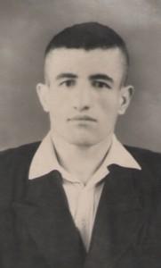 Ходов Васка Иванович