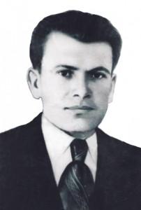 Цахилов Василий Михайлович 1907г.р. с
