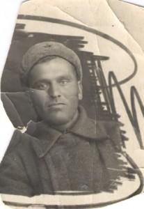 Абаев георгий Есеевич 1912г.р. с