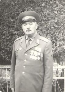 Джиоев Владимир Васильевич 1920г.р.