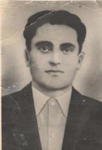 Дзудцев Василий Иванович 1922г.р.
