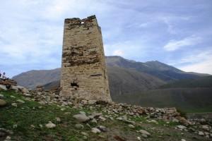 Башня-Цаликовых-в-с.ДаллагкауКуртатинское-ущелье-Северной-Осетии-3
