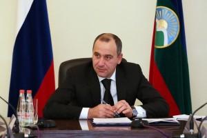 Р. Темрезов