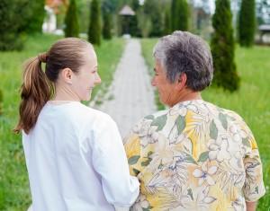 elderly-lady-walking