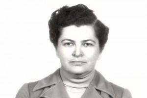 Ю. Н. Техова - фото 1