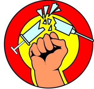 наркомания