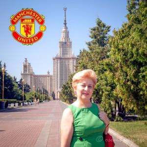 Юнайтед-в-МГУ