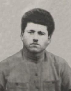 Гатенов Цкалоб Ильич,1910г