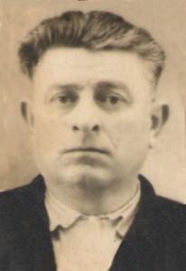 Гуссоев Давид Иванович