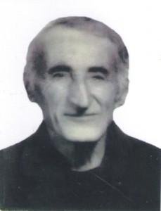 Джабанашвили Василий Александрович