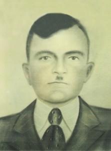 Дудаев Илья Гигоевич 1914-1957гг. с