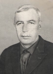 Дурглишвили Константин Исакович 1918-1984 п