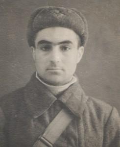 Короев Артем Ражденович