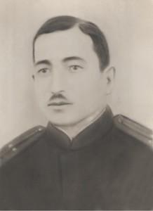 Кочиев Гаврил Иванович 1916г.р с
