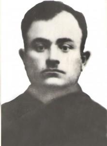 Кулумбегов Григорий Чебаевич 1893г.р.с