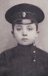 Кулумбегов Ясон максимович 1901г.р.