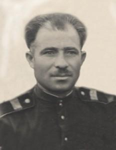 Маргиев Василий Георгиевич1915г