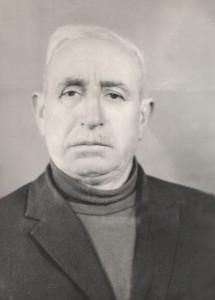 Осипов Яша Михайлович 1910-1988г