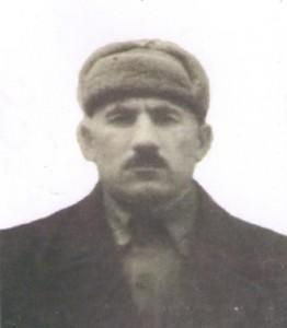 Павлиашвили Пидо Георгиевич 1916-1963гг