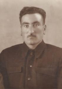 Павлиашвили Тате Иванович