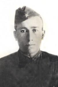 Санакоев Гриша (Гари) Александрович 1922 г.р.
