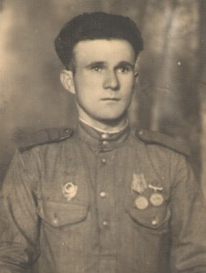 Сокуров Абрам Дмитриевич,1915г