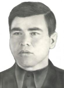 Тегкаев Дмитрий Васильевич,1908 г с.Хетагурово