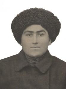 Тедеев Арсен Захарьевич 1903г.р.