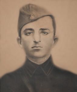 Тедеев Митуша Михайлович , с